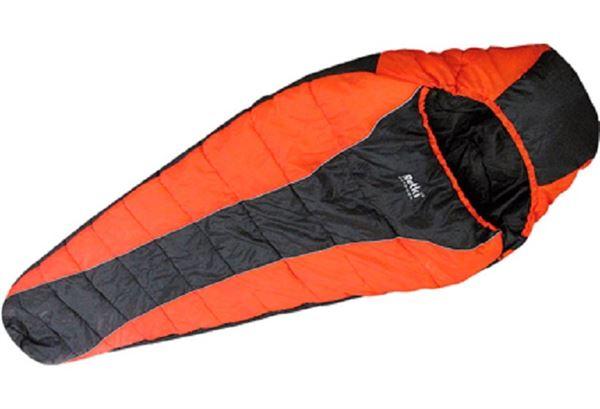 Спальный мешок и каремат