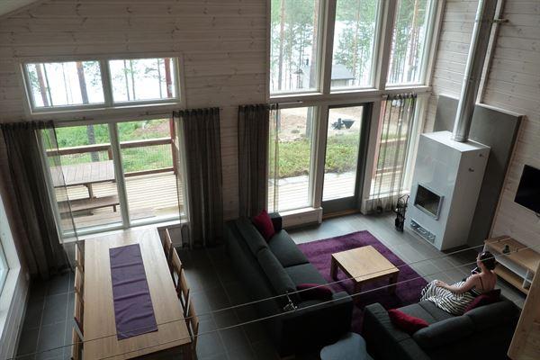 Tallusniemi Villa